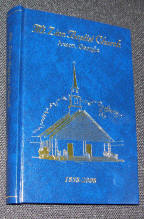Mt. Zion BAPTIST Church: Axson, Georgia 1858-2008, compiled by Church committee, 2008