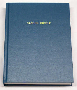 Standard hard bound book cover sample photograph