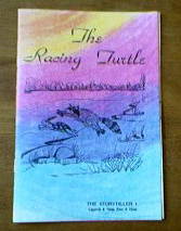The Racing Turtle, Wyandotte Legends and Tales from a Chief - Leaford Bearskin