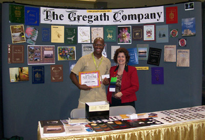 FGS 2009: Tim Pinnick and Carrie Cook