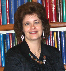 Carrie Ann Cook, National Genealogy Speaker